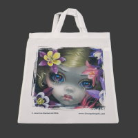 Poisonous Beauties Tote Bag
