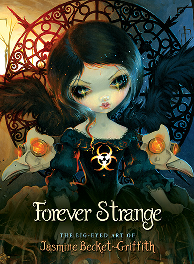 Forever Strange By Jasmine Becket-Griffith