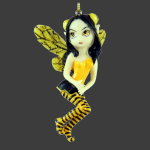 OUT OF STOCK! Bumblebee Fairy