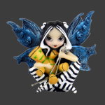 OUT OF STOCK! Voodoo Fairy