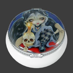 Click For Trinket Boxes...