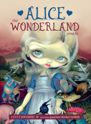 New! Alice: The Wonderland Oracle...