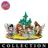 UK EXCLUSIVE! Fairies Of Oz Collection
